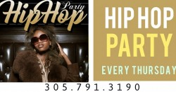 Party Bus/Night Club package ,Miami