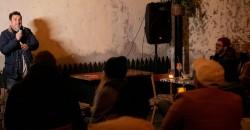 Penthouse Comedy At Santo Brúklin ,Brooklyn