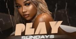 PLAY SUNDAYS @ PENTHOUSE ,Atlanta
