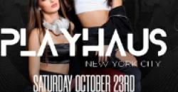 Playhaus NYC Saturday 10-23-21 ,New York
