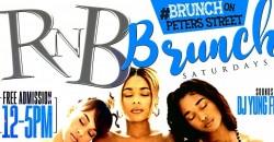 PRETTY GIRLS LOVE  BRUNCH AT ESCOBAR (FREE RESERVATIONS) ,Atlanta
