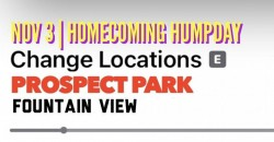 PV HOMECOMING HUMPDAY @ THE PARK (SOUTH) ,Houston
