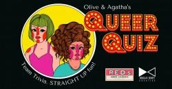 Queer Quiz (Team Trivia show) ,Atlanta
