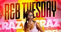 R&B Tuesdays @ Smoke House/Free Entry with RSVP/SOGA ENTERTAINMENT ,Atlanta