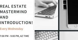 Real Estate Online Mastermind and Introduction (GA) ,Atlanta