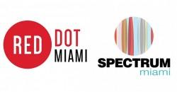 Red Dot Miami   Spectrum Miami 2021 Contemporary Art Fairs ,Miami