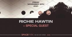Richie Hawtin + Special Guest @ Space Park Miami ,Miami