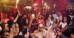 ROOFTOP VYBEZ  DAY PARTY HALLOWEEN WEEKEND ,Atlanta