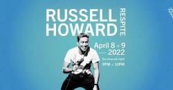 Russell Howard ,Los Angeles