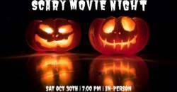 Scary Movie Night ,Philadelphia