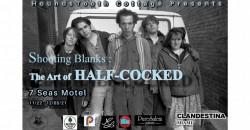 Shooting Blanks : The Art of Half-Cocked ,Miami