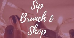 Sip Bruch & Shop ,Stonecrest