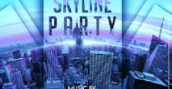 Skyline Penthouse Saturday ,New York