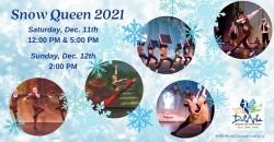 Snow Queen 2021- Saturday Afternoon ,Wilmington