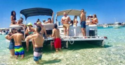 South Beach Boat Party ,MIAMI BEACH