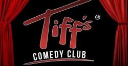 Stand Up Comedy Night at Tiffs Comedy Club Morris Plains NJ - Nov 5th 8pm ,Morris Plains