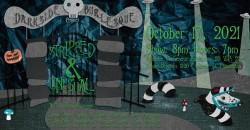 Stripped & Unusual: A Tim Burton Burlesque ,Philadelphia