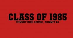 Summit High School Class of 1985 - 35th +  1 Reunion ,Summit