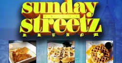 SUNDAY IN THE STREETZ  BRUNCH and DAY PARTY at AZULE'S RESTAURANT & LOUNGE ,Atlanta