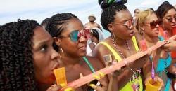 Sunset Booze Cruise ,Miami