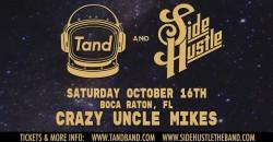 Tand and Side Hustle ,Boca Raton