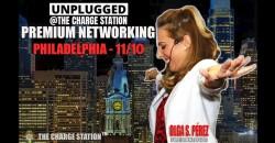 The Charge Station – Premium Networking Event at Fogo de Chão ,Philadelphia