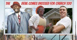 The Devil Comes Dressed for Church Too! Feature Film Private Screening ,Atlanta