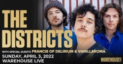 THE DISTRICTS ,Houston