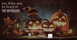 The Interlock October Block Party -A Spooktacular Neighborhood Get Together ,Atlanta