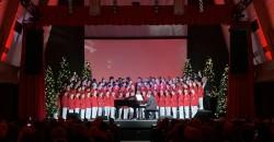 The Philadelphia Boys Choir & Chorale: Sing, Choirs of Angels ,Hammonton