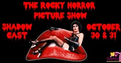 The Rocky Horror Picture Show - Shadow Cast (Sun, Oct. 31, 7PM) ,Homestead