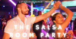 The Salsa Room Party at iClub Houston 10/29 ,Houston