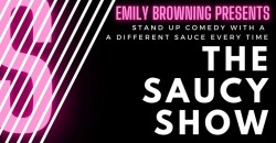 The Saucy Show - Warehouse Edition ,Los Angeles
