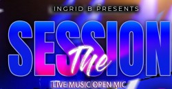 THE SESSION Live Music Open Mic Night ,Sunrise