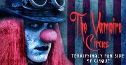 The Vampire Circus ,Aventura