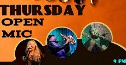 Thursday night Open Mic ,Atlanta