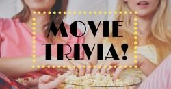 Today's Movie Trivia Night ,Newtown