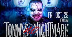 Tommys Nightmare 4.0 ,Newark