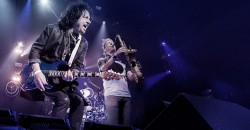 Toxic Monkey: Featuring Steve Lukather, Will Lee, Keith Carlock, Bill Evans ,New York