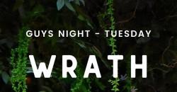 Tuesday: Guys Night ,Miami Shores