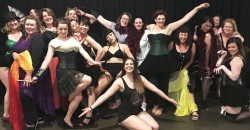 Unleash Your Inner Vixen - An Intro To Burlesque North Hollywood ,Los Angeles