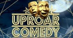 Uproar Comedy Show ,Fort Lauderdale