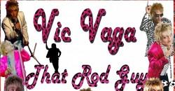 VAGABLONDE - A ROD STEWART TRIBUTE ,Richmond