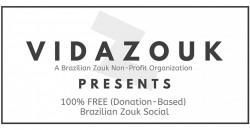 VidaZouk - Brazilian Zouk Social ,Miami