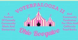 Voterpalooza II: Ohio Boogaloo (Live from Los Angeles) ,Los Angeles