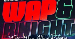 WAP & B NIGHT  | Fetty Wap's Album Listening Event | ,Newark
