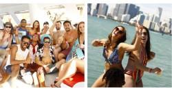 #WILD BOAT #PARTY ALL YOU CAN DRINK! Spring Break Miami! ,Miami