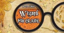 Wizard Pub Crawl - Atlanta ,Atlanta