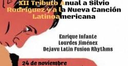 XII Tributo Anual a Silvio Rodríguez y a la Nueva Canción Latinoamericana ,Houston