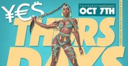 YES Thursdays ,Miami Beach